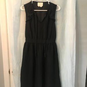 Kate Spade Casual Little Black Dress